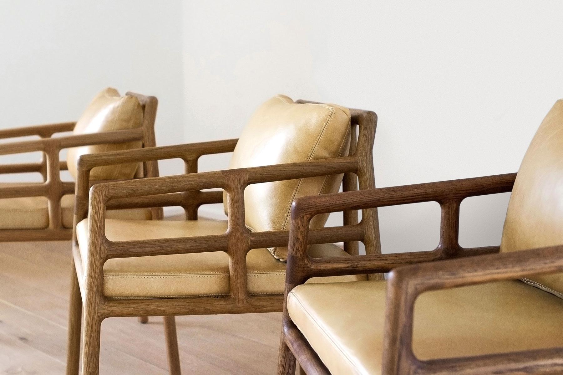 Enjoy Living Ekta Arm Chairs