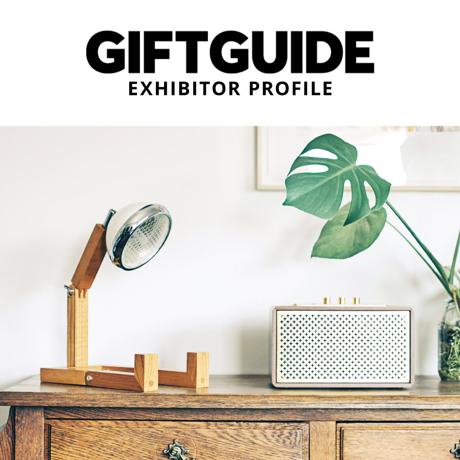 Enjoy Lighting Rebrands to Enjoy Living – Gift Guide Feature