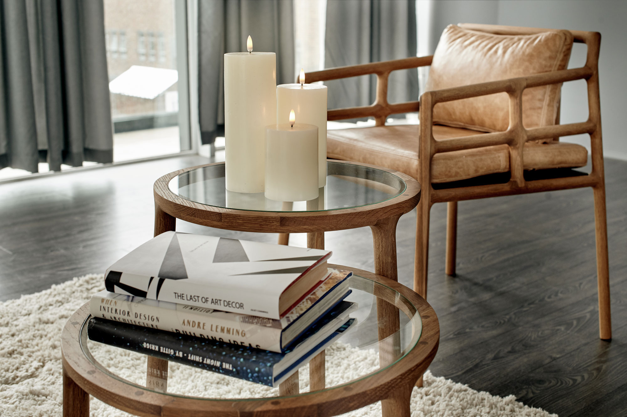 Enjoy Living Ekta Collection Furniture