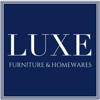 Luxe Furniture and Homewares Logo