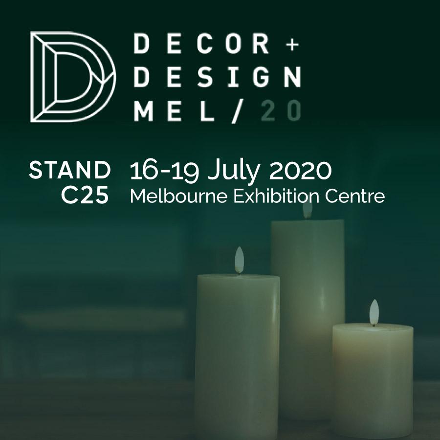 Decor+Design Melbourne 2020