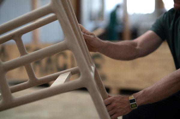 David Krynauw Handmade Furniture