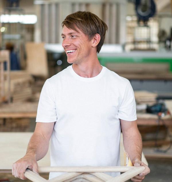 David Krynauw Furniture Designer and Manufacturer