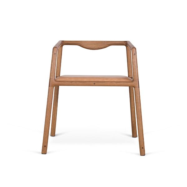 Cresent Chair by David Krynauw