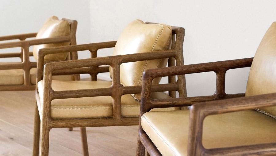 EKTA Metropolitan Chairs