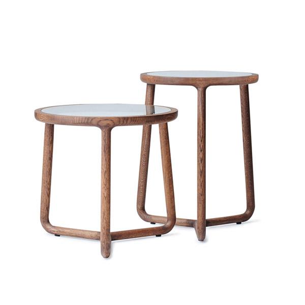 Holmes Tables by David Krynauw