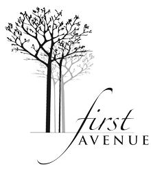 First Avenue Logo