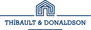 Thebault and Donaldson Logo