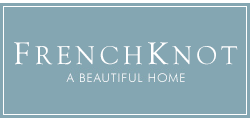 French Knot Logo