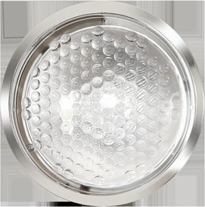 Mr Wattson Lens Silver