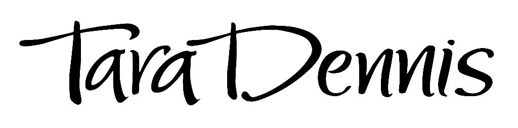 Tara Dennis Header Logo